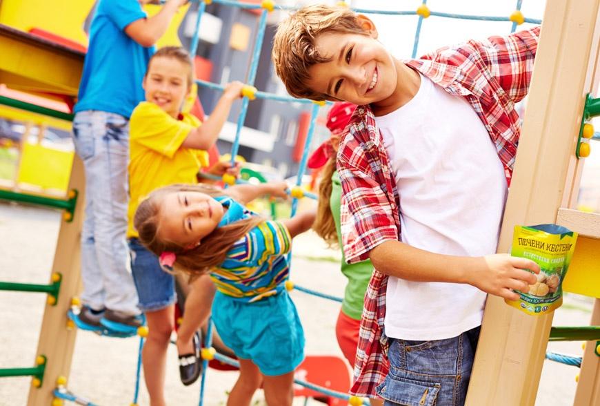 Печените кестени - чудесна алтернатива на бързите закуски за децата